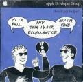 Apple Developer Connection CD's (1991) (1991)