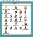 Dilbert Icons (1995)