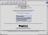 Netscape Navigator 1.x (1994)