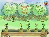 Babe Animated Preschool Adventure (1999)