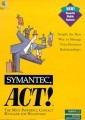ACT! 2.5 & 2.8 (1995)