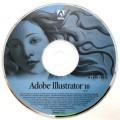 Adobe Illustrator 10.0.3 (2001)