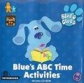 Blue's ABC Time Activities (1999)