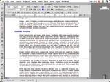 WordPerfect 3.5e (1998)