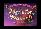 Awesome Animated Monster Maker: Ultra Edition (1997)