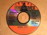 Inside Mac Games CD April 1995 (1995)