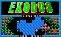 Ultima III: Exodus (1985)