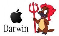 OpenDarwin (2003)