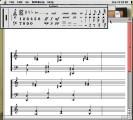 BitMapMusic 2.03 PPC (2001)