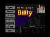 The Adventures of Billy (1997)