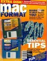 MacFormat 08 (January 1994) Magazine & Disk (1994)
