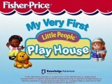 Fisher-Price Little People: My Very First Play House (1998)