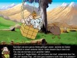 Blinky Bill's Extraordinary Balloon Adventure (1998)