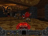 Hexen: Deathkings of the Dark Citadel (1996)