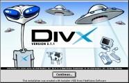 DivX 5 (DivX Codec for Mac OS) (2003)