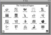The Analytical Engine (1989)