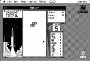 Tetris (Desk Accessory) (1988)