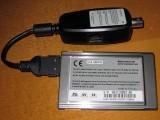 Kingston EtheRx IC PC Card KNE-PC2 driver (1997)