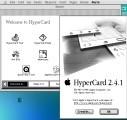 HyperCard 2.4 (1998)