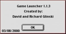 Game Launcher (2000)