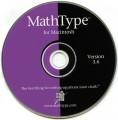 MathType 3 (1999)