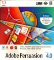 Adobe Persuasion 4.0 (1996)