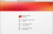 Adobe Creative Suite 4 (CS4) Design Standard (2008)