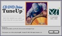 CD/DVD Drive TuneUp 2.0.3 (1999)