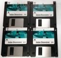 Adobe Dimension 2.0 (1994)