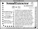 SoundExtractor 1.3.1 (1992)