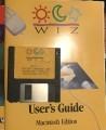 Calcomp WIZ Tablet for Macintosh (1990)