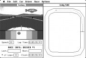 Race Car Simulator (1986)