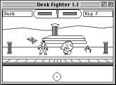Desk Fighter (1995)