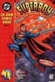 Superboy: Spies from Outer Space (1996)