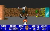 Wolfenstein 3D: Awesome Resurrection 4 (1999)