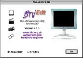BTV View/Edit 4.1.1 (2000)