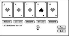 Draw Poker (1986)