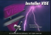 Installer VISE 6.0.1 (1999)