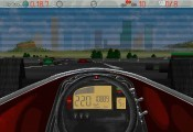 Al Unser Jr. Arcade Racing (1995)