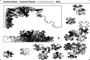 MacPuzzle (aka MasterPieces) (1984)