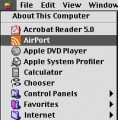 AirPort Software (1998)