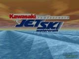 Kawasaki Jet-Ski Watercraft (2000)