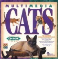 Multimedia Cats: The Complete Interactive Guide to Cats (1995)