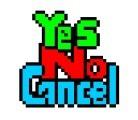 YesNoCancel 1.2.1 (1995)