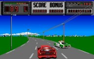 F40 Pursuit Simulator (1990)