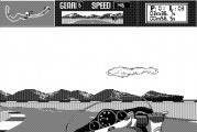 The Cycles: International Grand Prix Racing (1990)