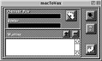 MacToVax (1992)