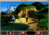 King's Quest VI: Heir Today, Gone Tomorrow (1993)