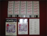 Key Fonts Pro v3.1 (1992)