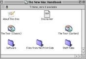 MacAddict Special: The New Mac Handbook 2003 (2003)